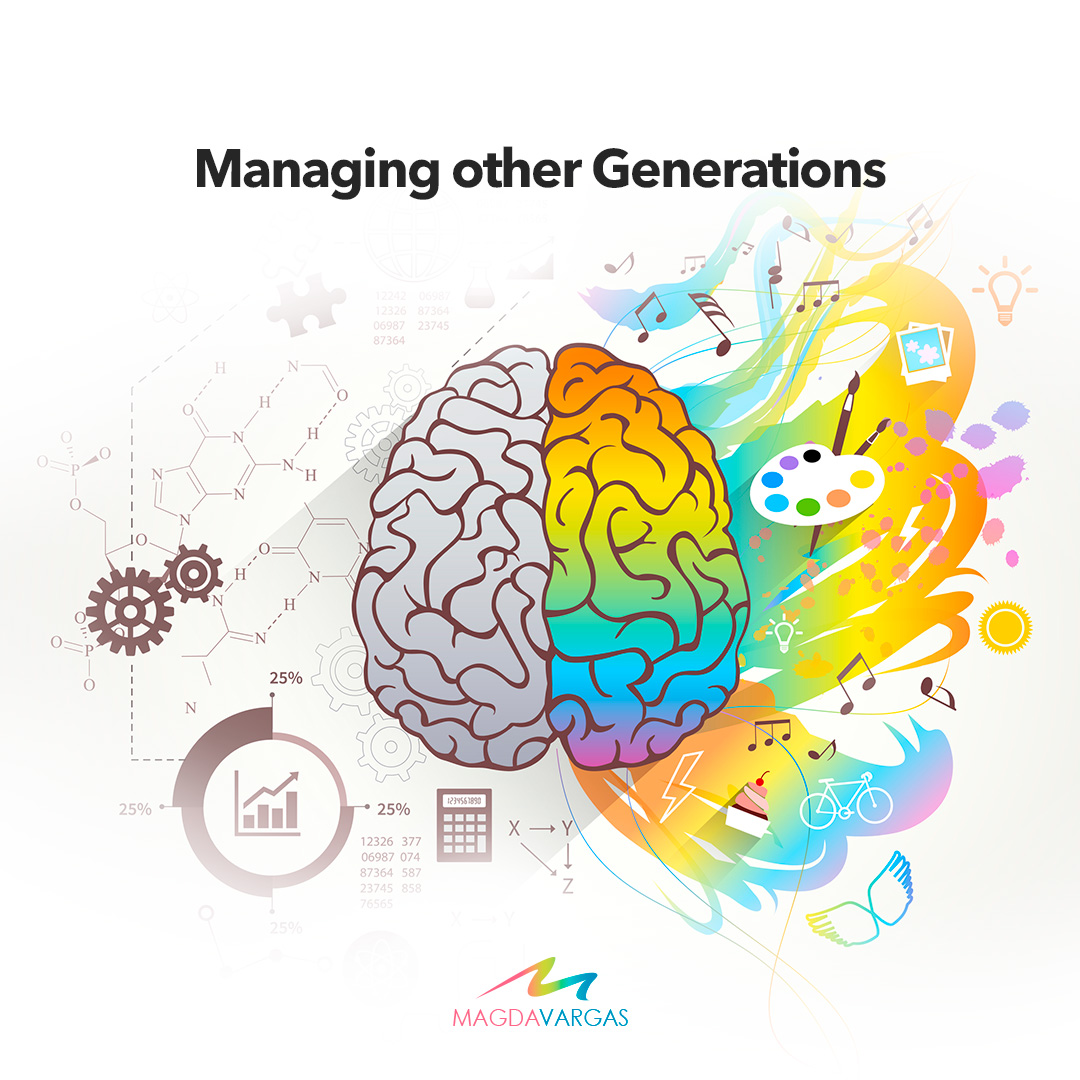 Managing other generations