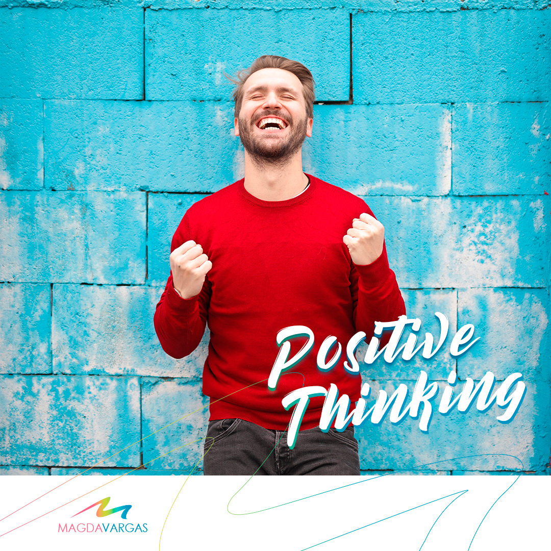 Positive thinking is a mental and emotional attitude that focuses on the good side of things and plans towards positive results.