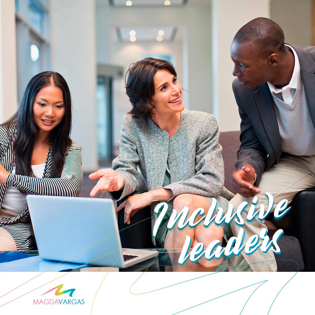When leaders are inclusive